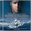 MASTER & COMMANDER W/YO-YO MA.../MUSIC BY RICHARD TOGNETTI/FILM BY P.WEIR
