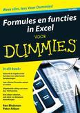 Formules en functies in...