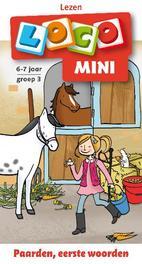 Mini Loco Paarden Lezen