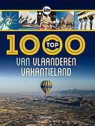 Top 1000 van Vlaanderen...