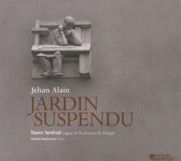 JARDIN SUSPENDU TRADIVEL/RALINCOURT J. ALAIN, CD