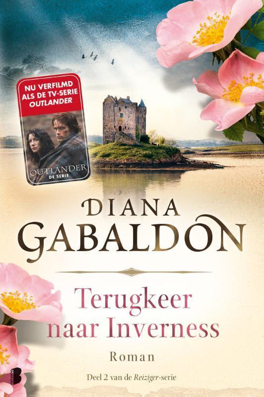 Terugkeer naar Inverness Deel 2 van de Reiziger-serie, Gabaldon, Diana, Paperback