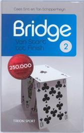 Bridge van start tot finish: 2. T. Schipperheyn, Paperback