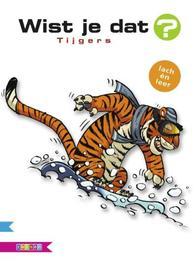 Tijgers Sampar, Hardcover
