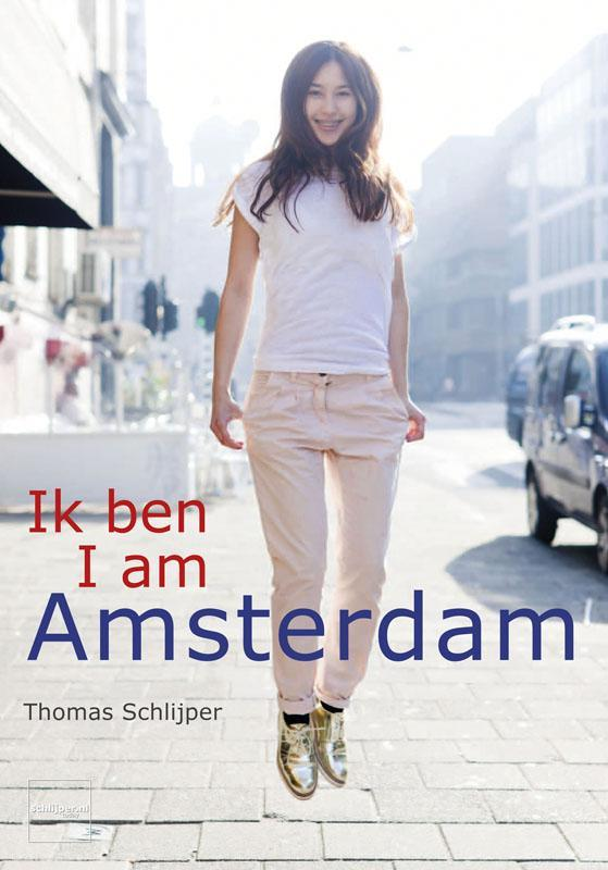 Ik ben Amsterdam-I am Amsterdam