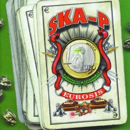 EUROSIS MADRID SKA/PUNK BAND Audio CD, SKA-P, CD