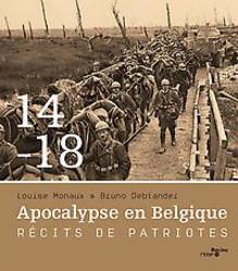 1914-1918 Apocalypse en Belgique