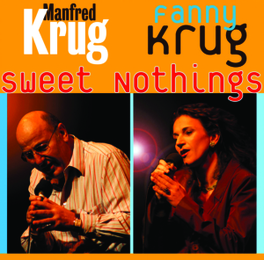 SWEET NOTHINGS MANFRED KRUG, CD