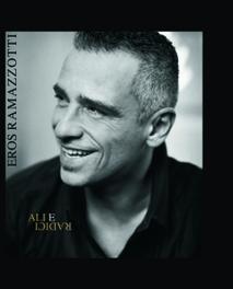 ALI E RADICI -LTD/DELUXE- DELUXE PACKAGING Audio CD, EROS RAMAZZOTTI, CD