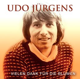 VIELEN DANK FUER DIE BLUM Audio CD, UDO JURGENS, CD