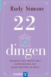 22 dingen waarvan een vrouw...