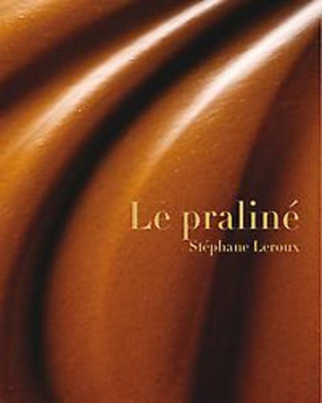 Praliné - Franse versie Leroux, Stephane, Hardcover