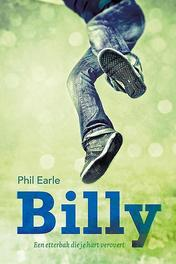 Billy Earle, Phil, Paperback