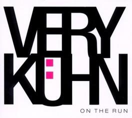 ON THE RUN/VERY KUEHN AXEL KUEHN, CD
