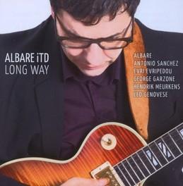 LONG WAY ALBARE ITD, CD
