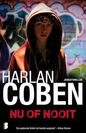 Nu of nooit mickey Bolitar 2, Harlan Coben, Paperback
