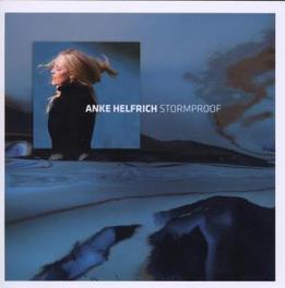 STORMPROOF Audio CD, ANKE HELFRICH, CD
