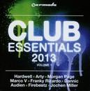 CLUB ESSENTIALS 2013-1 W/...