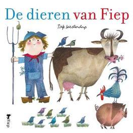 De dieren van Fiep. Westendorp, Fiep, Hardcover
