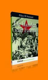 De handen van Fatma wablieft-boeken, Fikry El Azzouzi, Paperback