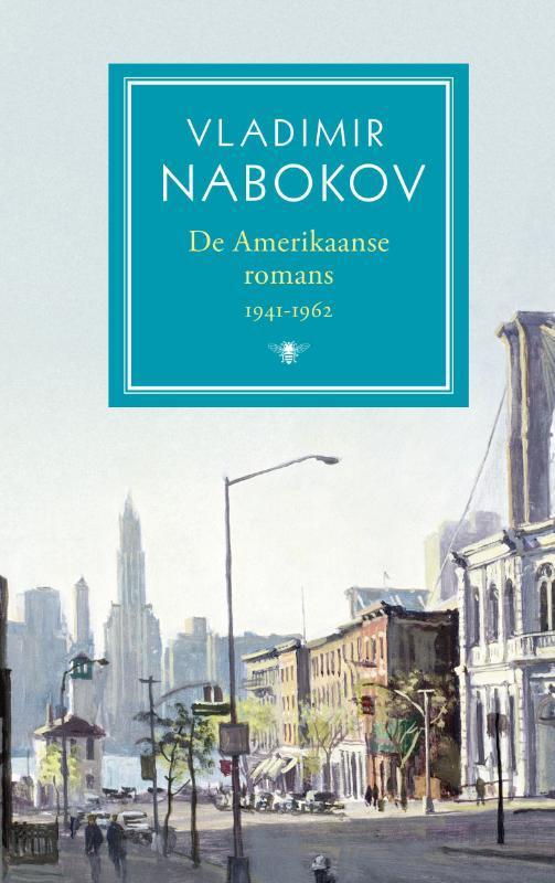 De Amerikaanse romans: deel 1: 1941-1962 1941-1962, Vladimir nabokov, Hardcover