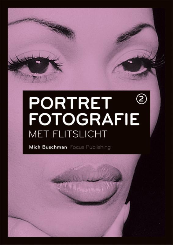 LITERATUUR PORTRET FOTOGRAFIE MET FLITS