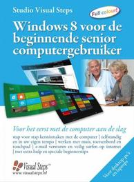 Windows 8 voor de beginnende senior computergebruiker