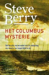 Het Columbus mysterie Steve Berry, Paperback