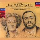 LA TRAVIATA -ITA- NAPO/BONYNGE