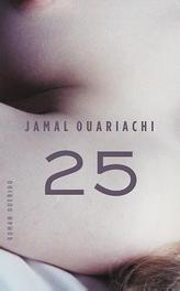 25 Ouariachi, Jamal, Hardcover