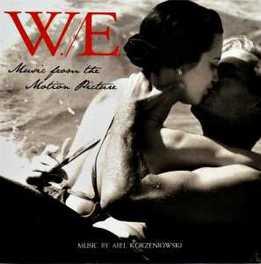 W.E. MUSIC BY ABEL KORZENIOWSKI OST, CD