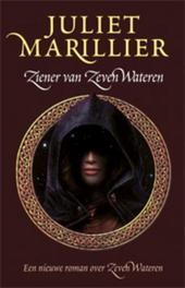 Ziener van de Zeven Wateren Juliet Marillier, Paperback