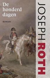 Honderd dagen Joseph Roth, Paperback
