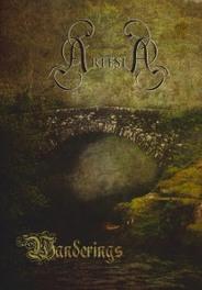 WANDERINGS ARTESIA, CD