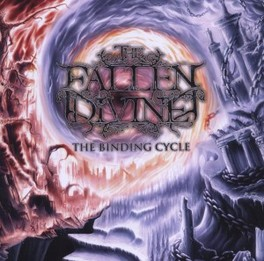 BINDING CYCLE FOR FANS OF: ENSLAVED, OPETH, OBSCURA FALLEN DIVINE, CD