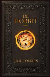 De hobbit Het begin van het wereldberoemde oeuvre van Tolkien, J. R. R. Tolkien, Hardcover