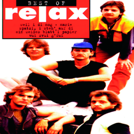 BEST OF RELAX Audio CD, RELAX, CD