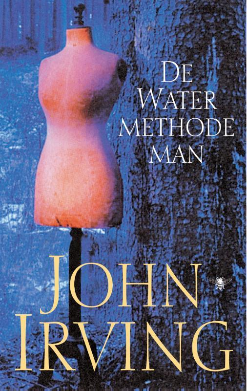 De watermethodeman Irving, John, Paperback