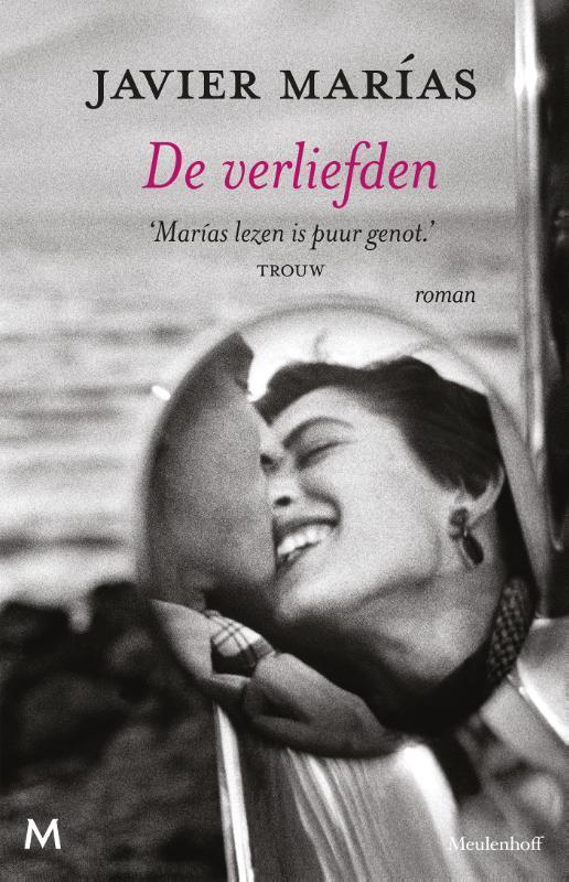 De verliefden roman, Javier Marías, Paperback