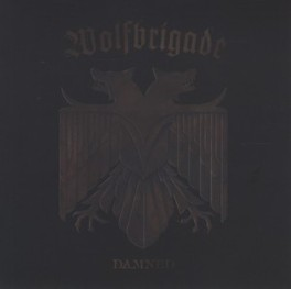 DAMNED WOLFBRIGADE, CD