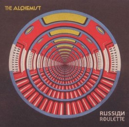 RUSSIAN ROULETTE ALCHEMIST, CD