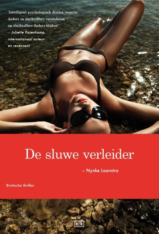 De sluwe verleider Nynke Laanstra, Paperback