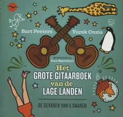 Het grote gitaarboek van de...