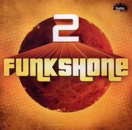 2 FUNKSHONE, CD