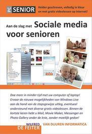 Sociale media PCSenior, Wilfred de Feiter, Hardcover