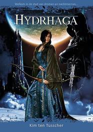 Hydrhaga Kim ten Tusscher, Paperback