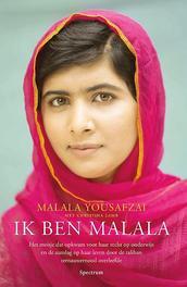 Ik ben Malala het verhaal van het meisje dat opkwam voor onderwijs en door de Taliban werd neergeschoten, Malala Yousafzai, Paperback