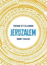 Jeruzalem Yotam Ottolenghi en Sami Tamimi 9789059564664