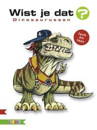 Dinosaurussen Wist je dat?, Bergeron, Alain M., Hardcover