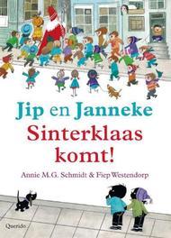 Sinterklaas komt! Jip en Janneke, Westendorp, Fiep, Hardcover